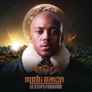 Mobi Dixon - Closer (feat. Tamara Dey)